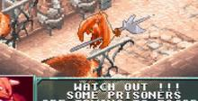 Back to Stone GBA Screenshot