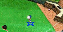 Backyard Baseball GBA Screenshot