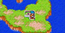 Breath of Fire GBA Screenshot