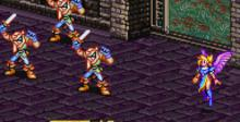 Breath of Fire II GBA Screenshot