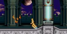 Castlevania: Circle of the Moon GBA Screenshot