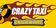 Crazy Taxi: Catch a Ride GBA Screenshot