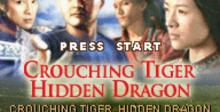 Crouching Tiger, Hidden Dragon GBA Screenshot