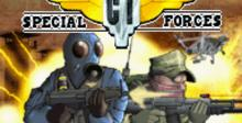 CT Special Forces GBA Screenshot