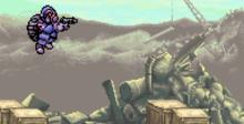 CT Special Forces 3: Bioterror GBA Screenshot