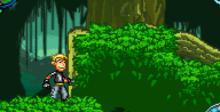 Disney's Kim Possible 3: Team Possible GBA Screenshot