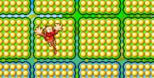 DK: King of Swing GBA Screenshot