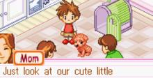 Dogz 2 GBA Screenshot