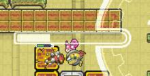 Drill Dozer GBA Screenshot