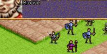 Dungeons & Dragons: Eye of the Beholder GBA Screenshot