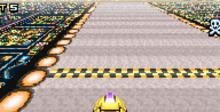 F-Zero: GP Legend GBA Screenshot