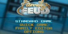 Family Feud GBA Screenshot