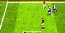 FIFA 07 GBA Screenshot