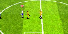 FIFA 2006 GBA Screenshot
