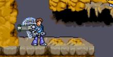 Galidor: Defenders of the Outer Dimension GBA Screenshot