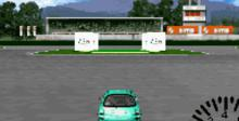 GT Advance Championship Racing GBA Screenshot