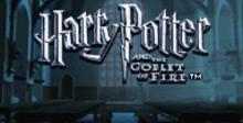 Harry Potter and the Goblet of Fire GBA Screenshot