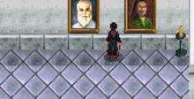 Harry Potter and the Sorcerer's Stone GBA Screenshot