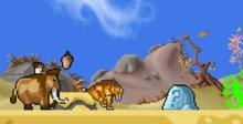 Ice Age GBA Screenshot