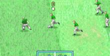 International Superstar Soccer Advance GBA Screenshot