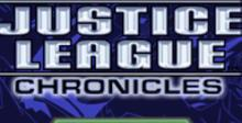 Justice League: Chronicles GBA Screenshot