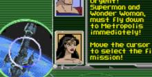 Justice League: Injustice for All GBA Screenshot