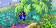 Lilo & Stitch GBA Screenshot