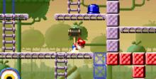 Mario vs. Donkey Kong GBA Screenshot
