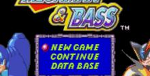 Mega Man & Bass GBA Screenshot
