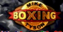 Mike Tyson's Boxing GBA Screenshot