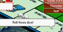 Monopoly GBA Screenshot