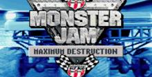 Monster Jam: Maximum Destruction GBA Screenshot