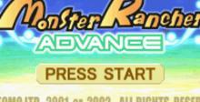 Monster Rancher Advanced GBA Screenshot