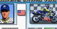 Moto GP GBA Screenshot