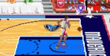 NBA Jam 2002 GBA Screenshot