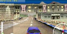Need for Speed Carbon: Own The City GBA Screenshot