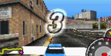 Need for Speed: Most Wanted GBA Screenshot