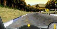 Need for Speed: Porsche Unleashed GBA Screenshot