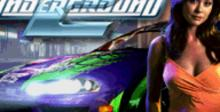 Need for Speed: Underground 2 GBA Screenshot