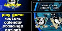 NHL Hitz 2003 GBA Screenshot