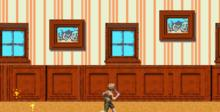 Peter Pan - The Motion Picture Event GBA Screenshot