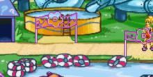 Polly Pocket: Super Splash Island GBA Screenshot