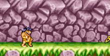 Prehistorik Man GBA Screenshot