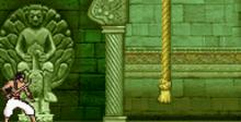 Prince of Persia: The Sands of Time GBA Screenshot