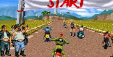 Road Rash: Jail Break GBA Screenshot