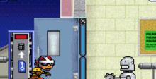 Rocket Power: Dream Scheme GBA Screenshot