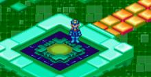 Rockman EXE 4.5: Real Operation