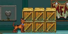 Scooby-Doo! Unmasked GBA Screenshot