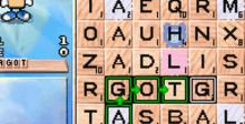 Scrabble Blast! GBA Screenshot
