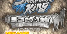 Shaman King: Legacy of the Spirits, Sprinting Wolf GBA Screenshot